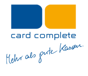 card complete Service Bank  AG